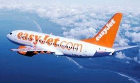 Nőtt az utasforgalma, csökkent a pénzügyi eredménye az easyJetnek