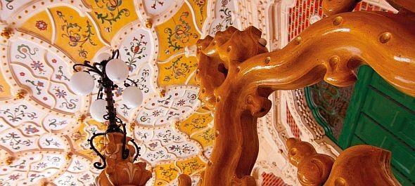 Nemzetközi szecessziós hálózatban az Iparművészeti Múzeum