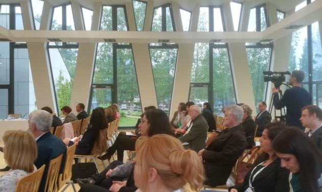 TDM konferencia: minőségmenedzsment és képzés