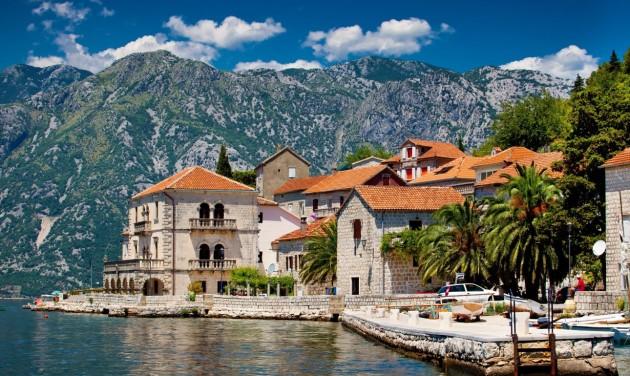 Montenegróban enyhítenek a korlátozásokon
