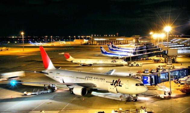 Rekord légiutas-forgalom júliusban