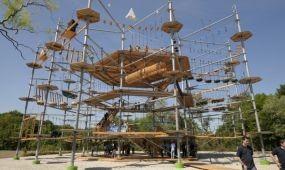 Turizmus Világnapja a Kristály Toronyban