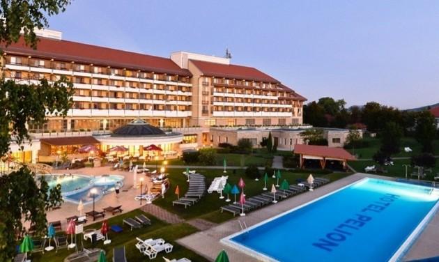 Így látja az NTAK-ot a Hunguest Hotels
