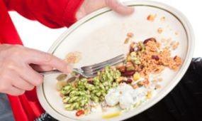Kétszázezer tonna ételhulladékot termel az osztrák gasztroipar