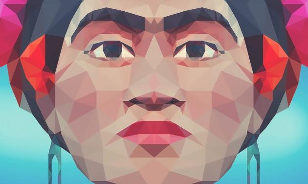 Az év legsikeresebb kiállítása: Frida Kahlo