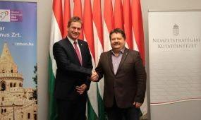 Kárpát-medencei együttműködés a turisztikai- és az agrármarketing területen is