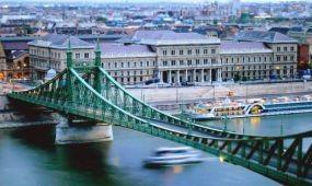 Turizmus-menedzsment mesterszak Nyílt Nap a Corvinuson