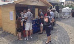 A Közép-dunántúli régió és Székesfehérvár a szlovák piacon erősít