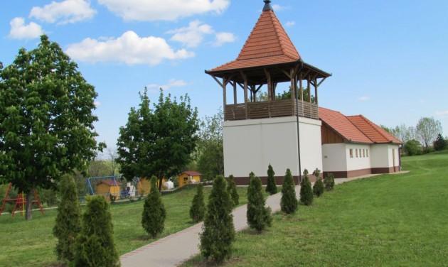 A Bükk déli kapuja lehet Bükkzsérc (Frissítve)