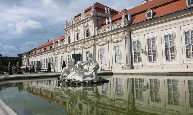 Folytatódik a turizmus megmentése Ausztriában