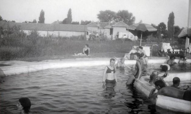 Ötvenéves a kisújszállási fürdő