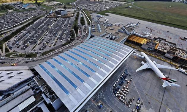 Újabb légi járatok indulnak Budapestről