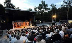 Húsz előadás lesz idén a debreceni Nagyerdei Szabadtéri Színpadon