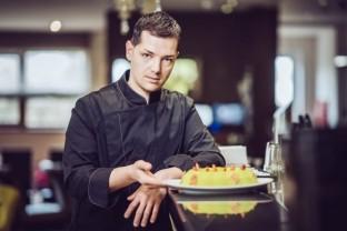 Tapasztalt Bocuse d'Or-versenyző lett a debreceni Hotel Lycium új séfje