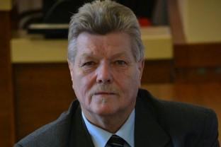 Elhunyt Balogh István, a Magyar Éttermi Mesterek Klubjának elnöke