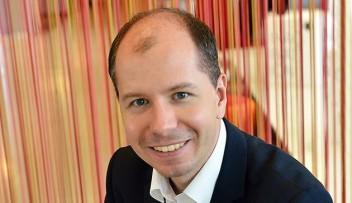 Csapó László az Accent Hotels új központi értékesítési vezetője
