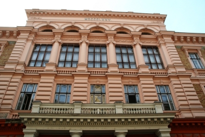 Időkapszulát találtak a Budapesti Gazdasági Egyetem épületében ... e5b4ddd384
