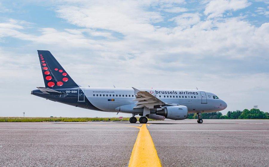 aecfde4a8eed Újragondolják az Eurowings és a Brussels Airlines stratégiáját ...