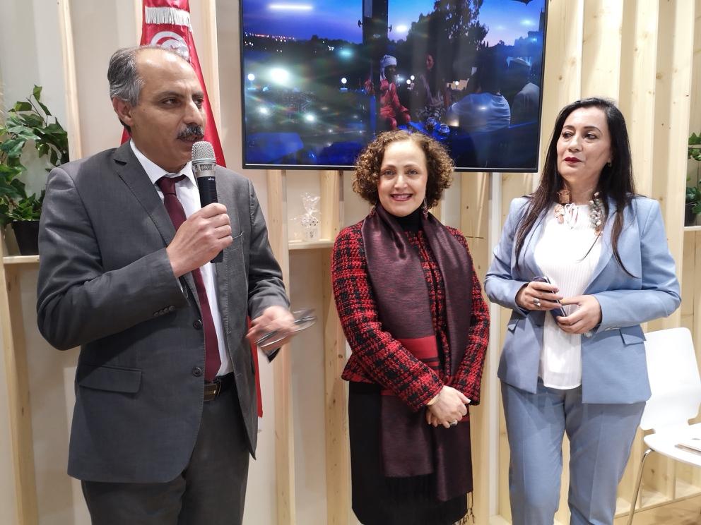 meeting szíriai nő tunéziában)