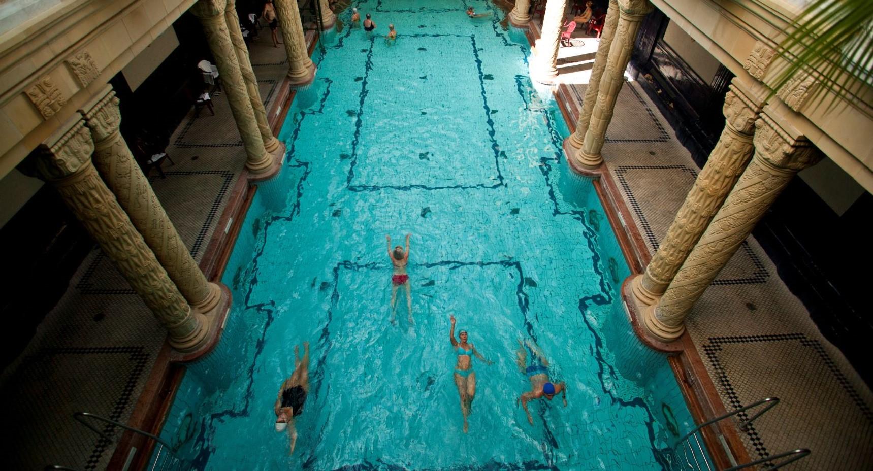Prosztatagyulladás és orosz fürdő
