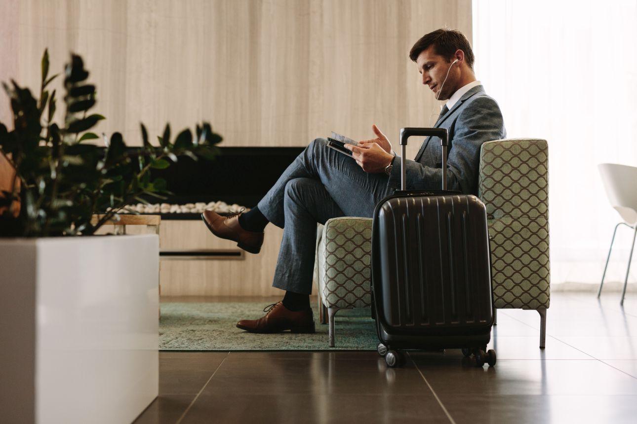 hogyan lehet fogyni üzleti utazások)