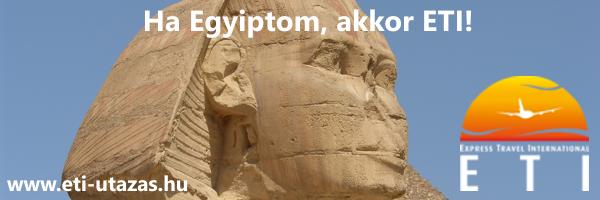 Egyiptom bekapcsolódott